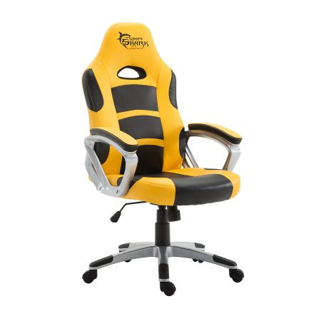 Slika WS Gaming Stolica Speed Master B/Y