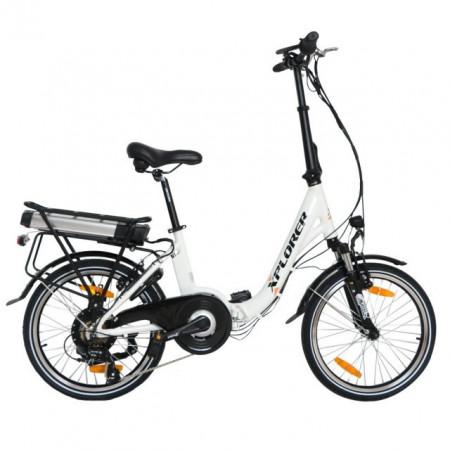 Slika Xplorer E Bike City Vibe 20