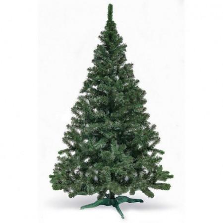 Slika Zelena novogodišnja jelka 300 cm