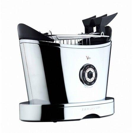 Slika Bugatti VOLO toster (hromirana) ( 13-VOLOCR )