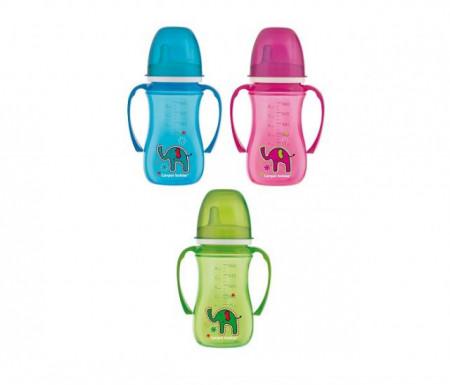Canpol šolja Easy start colorful animals 240ml ( 35/208 )