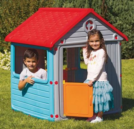 Slika Dolu Kućica za decu - My First House ( 030122 )