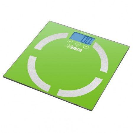 Slika Iskra dijagnostička vaga za merenje telesne težine ( GBF1530-GR )
