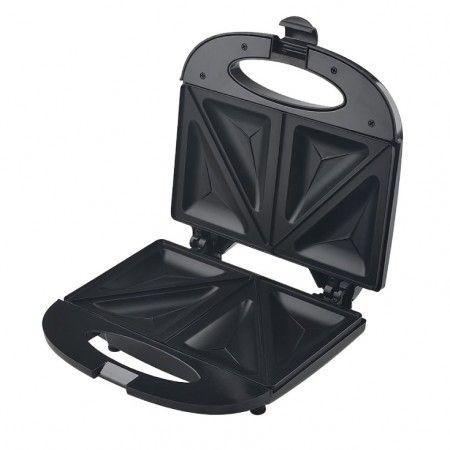 Slika Iskra sendvič toster 800 W ( SM-2-BL )