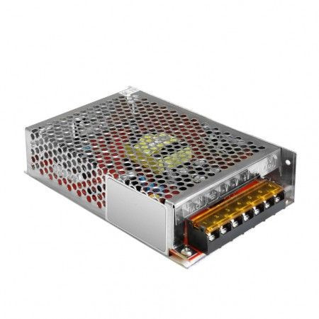 Slika Ispravljač za LED trake 60W ( PS-60-24 )