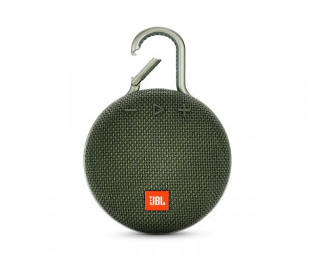 Slika JBL Consumer CLIP 3 GREEN