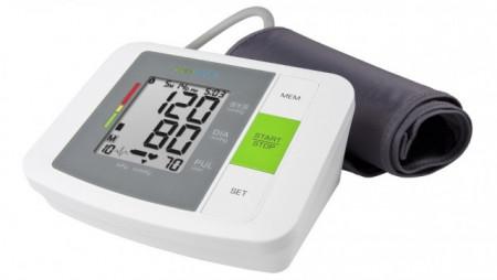 Slika Medisana BU 90E Merač krvnog pritiska za nadlakticu sa prikazom aritimije