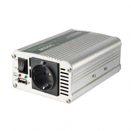 Slika Naponski pretvarač 600W+USB ( SAI60USB )