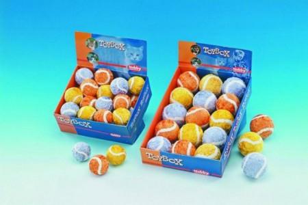 Slika Nobby 79574 Igračka lopta gumena tenis 4cm ( NB79574 )