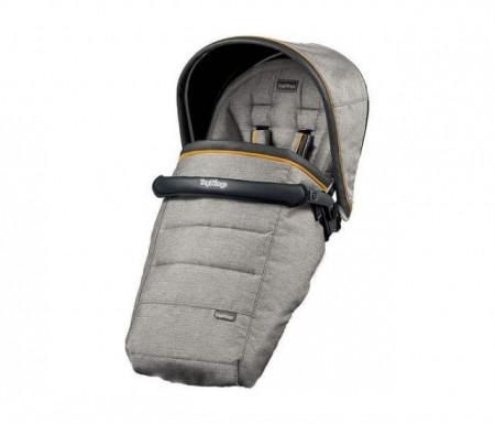 Peg Perego Sedište za kolica pop up completo luxe grey ( P3190071612 )