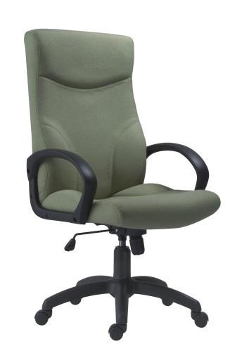 Slika Radna fotelja - Stilo T (eko koža u više boja)