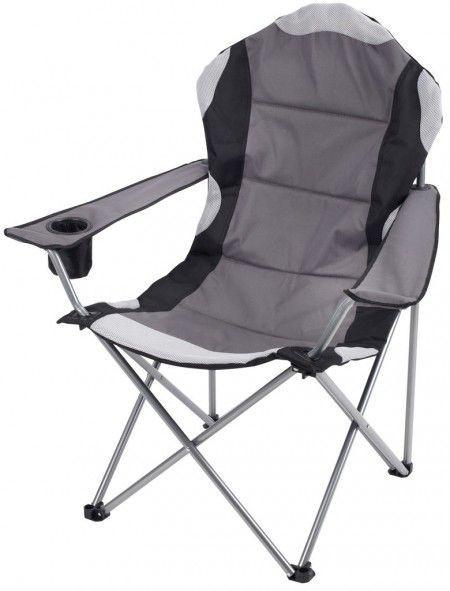 Slika Sklopiva stolica Holmdalen čel/poli