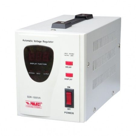 Slika Stabilizator napona 1000VA ( SDR-1000VA )