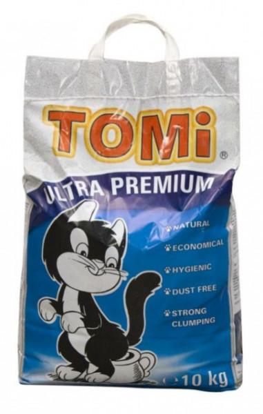 Tomi posip za macke-plavi 10kg ( TM43003 )