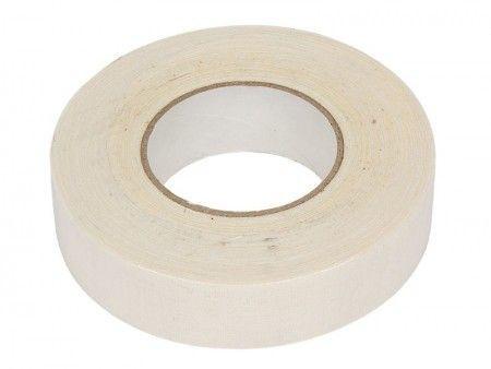 Slika Womax traka krep višenamenska 25mm x 25m bela ( 0252543 )