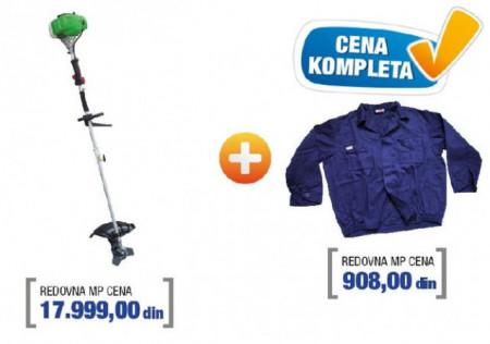 Womax trimer za šikaru sa jaknom W-MS 900 B ( 78290090s )