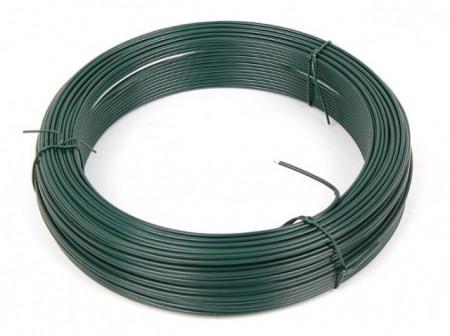 Womax žica baštenska plastificirana 2.6mm x 100m ( 0316534 )