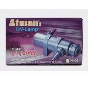 Atman AT-UV lampa 9w za akvarijum ( AT50657 )