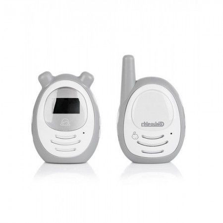 Slika Chipolino Baby monitor zen gray ( 710006 )