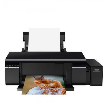 Slika Epson L805 ITSciss wireless (6 boja) Photo inkjet uređaj