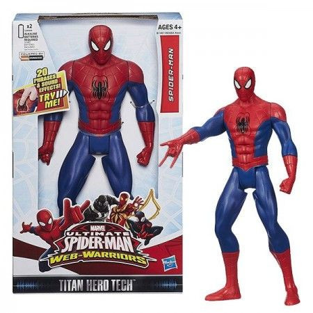 Slika Hasbro Spiderman D-2017-5 ( 17455 )