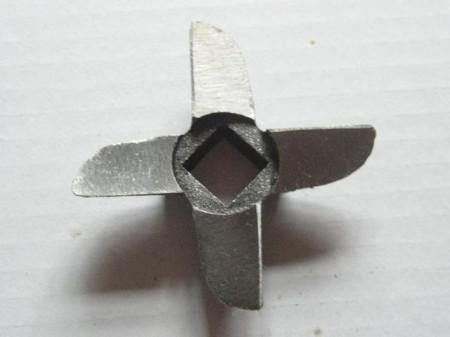 Slika Haus nož za mašinu za meso br.12 ( 0292104 )