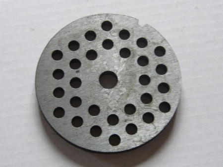 Slika Haus rešetka 12mm za mašinu za meso br.8 ( 0292120 )