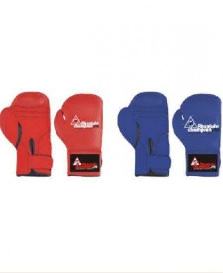 Slika HJ Dečije bokserske rukavice 1126 6oz crvene ( acn-bm-6c )