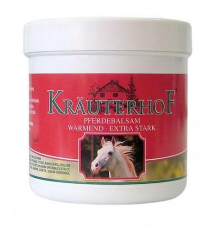 Slika Iris Krauterhof konjski balsam sa efektom toplote ekstra jak 250ml ( 1407016 )