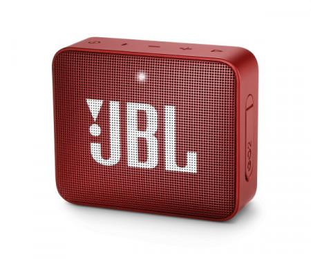 Slika JBL Consumer GO 2 RED