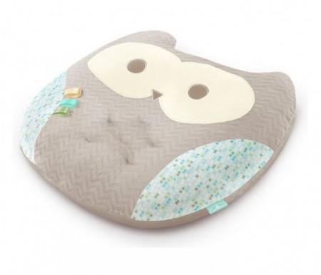 Kids II Lounge Buddies Infant Positioner In Owl jastuk pozicioner za bebe ( SKU10085 )