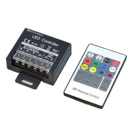 Slika Kontroler za RGB LED trake 240W ( KON-4RGB-20K )