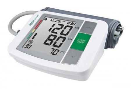Slika Medisana digitalni merač pritiska za nadlakticu BU510, prikaz aritmije
