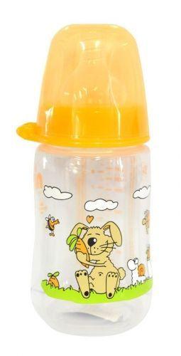 Nip flašica sa širokim otvorom 280ml Family Unisex medium 0+ ( 7100101 )