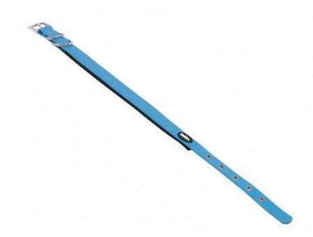 Nobby 80564-32 Ogrlica COVER 25mmx50/60cm plava ( NB80564-32 )