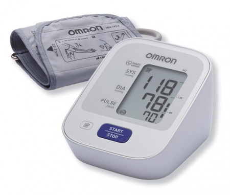 Slika Omron M2 Aparat za merenje pritiska - na nadlakticu