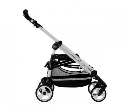 Peg Perego ram za kolica Easy Drive crno beli ( P319512 )
