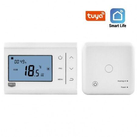 Slika Prosto Digitalni Wi-Fi sobni termostat ( DST-W11 )