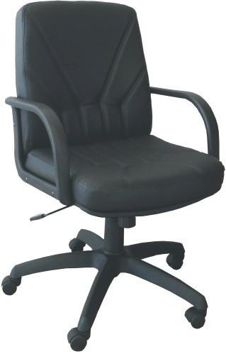 Slika Radna fotelja - 5550 lux (prava koža) - izbor boje kože