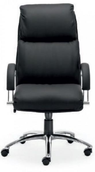 Slika Radna stolica - Nadir steel HB SP 01