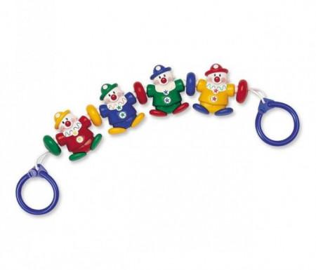 Tolo igračka za kolica 3m+ ( 87125 )