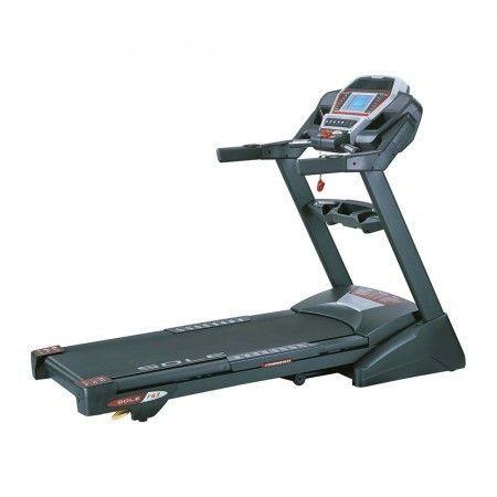Slika Traka za trčanje SOLE F63 -ST100 (POLU PRO) (44825)