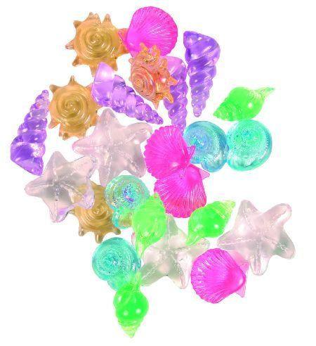 Trixie 24 akvarijumskih kristalnih školjki ( 8948 )