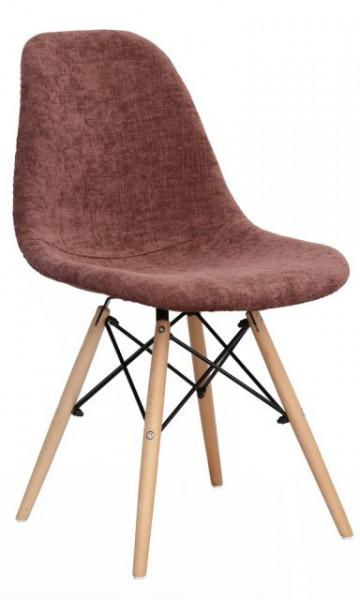 Slika Trpezarijska stolica CHARLIE ŠTOF - Braon