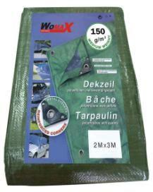 Womax cerada zaštitna 3x5m150g ( 0210445 )