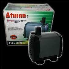 Atman AT-104 potapajuca pumpa za akvarijum ( AT50079 )