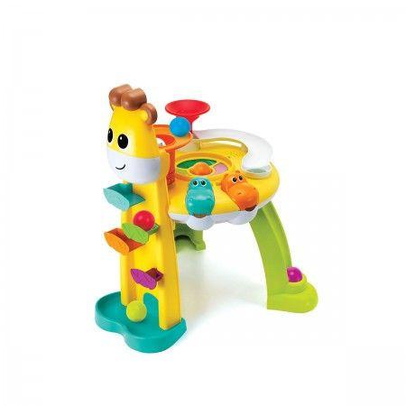 Slika B kids stanica za igru Žirafa ( 115156 )