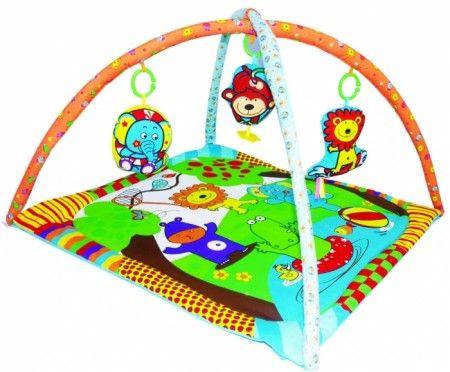 Slika Biba Toys gimnastika džungla ( A016661 )
