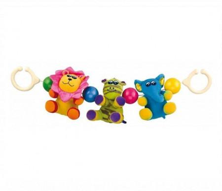 Canpol igračka za kolica 3d životinje pliš ( 2/616 )