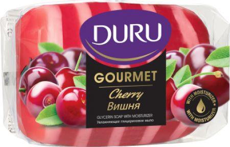 Slika Evyap Duru gourmet sapun višnja 90gr ( 1080068 )